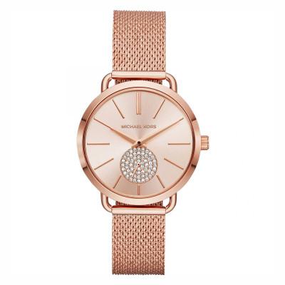 ساعت مچی زنانه اصل | برند مایکل کورس | مدل MK3845