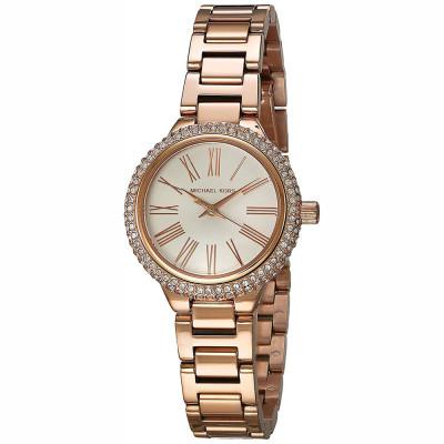 ساعت مچی زنانه اصل | برند مایکل کورس | مدل MK3858