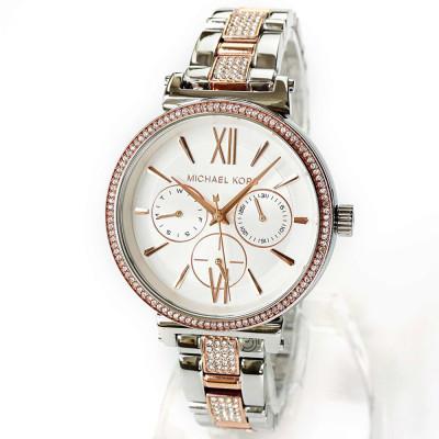 خرید ساعت زنانه اصل   برند مایکل کورس   مدل MK4353