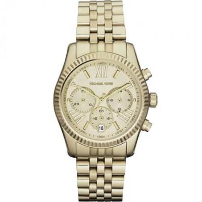 ساعت مچی زنانه اصل | برند مایکل کورس | مدل MK5556