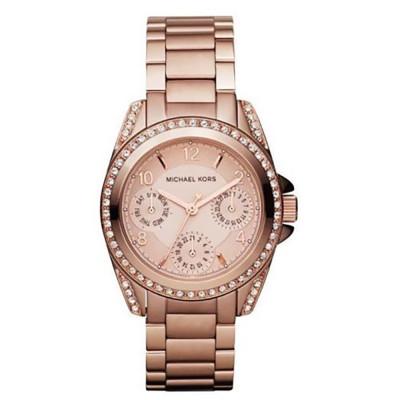 خرید ساعت زنانه اصل   برند مایکل کورس   مدل MK5613