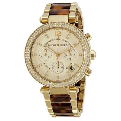 خرید ساعت زنانه اصل   برند مایکل کورس   مدل MK5688