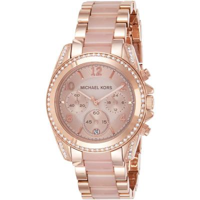 خرید ساعت زنانه اصل   برند مایکل کورس   مدل MK5943
