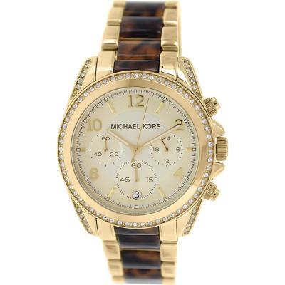 ساعت مچی زنانه اصل | برند مایکل کورس | مدل MK6094