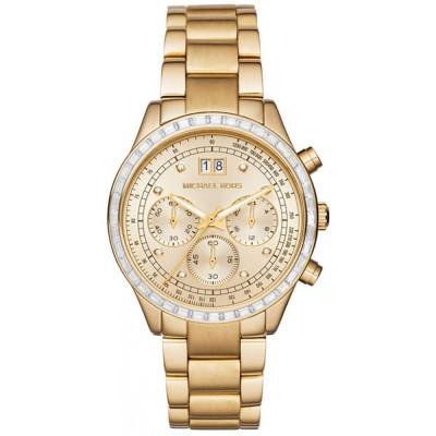 ساعت مچی زنانه اصل | برند مایکل کورس | مدل MK6187