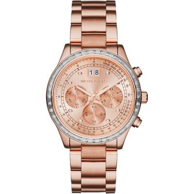 ساعت مچی زنانه اصل | برند مایکل کورس | مدل MK6204