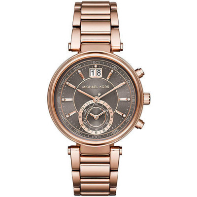 ساعت مچی زنانه اصل | برند مایکل کورس | مدل MK6226