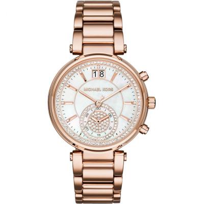 خرید ساعت زنانه اصل   برند مایکل کورس   مدل MK6282