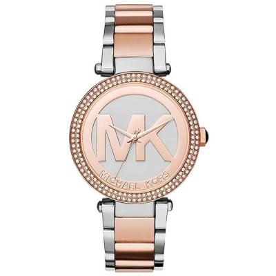 ساعت مچی زنانه اصل | برند مایکل کورس | مدل MK6314