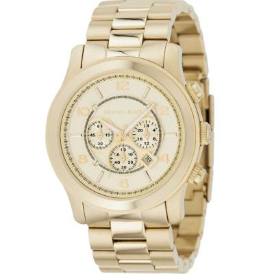 ساعت مچی مردانه اصل | برند مایکل کورس | مدل MK8077