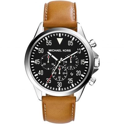 ساعت مچی مردانه اصل | برند مایکل کورس | مدل MK8333