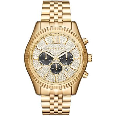 ساعت مچی مردانه اصل | برند مایکل کورس | مدل MK8494
