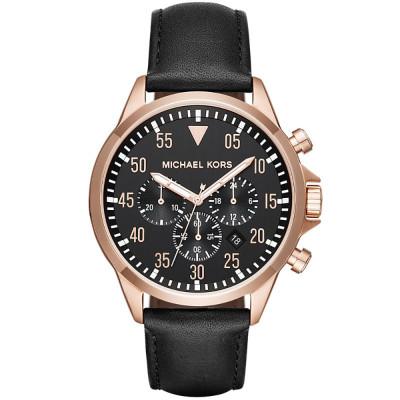ساعت مچی مردانه اصل | برند مایکل کورس | مدل MK8535
