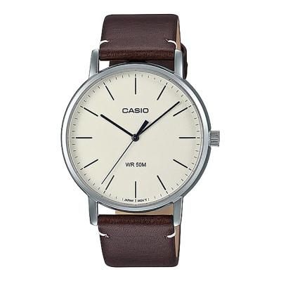 ساعت مچی مردانه اصل | برند کاسیو | مدل MTP-E171L-5EVDF