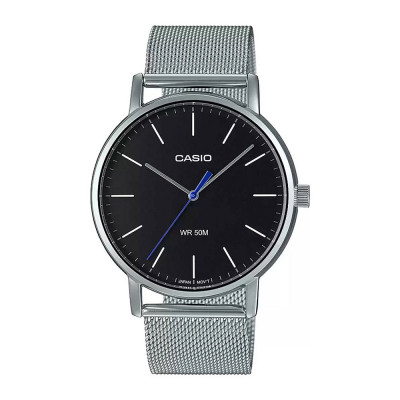 ساعت مچی مردانه اصل | برند کاسیو | مدل MTP-E171M-1EVDF