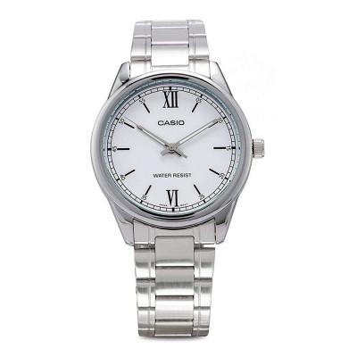 ساعت مچی مردانه اصل | برند کاسیو | مدل MTP-V005D-7B2UDF
