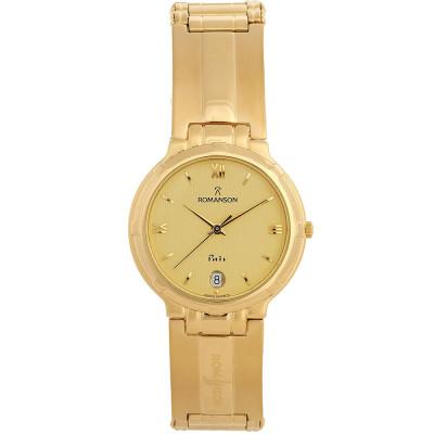 ساعت مچی مردانه اصل   برند رومانسون   مدل NM9555MM1GA81G