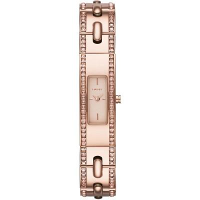 ساعت مچی زنانه اصل | برند دی کی ان وای | مدل NY2176