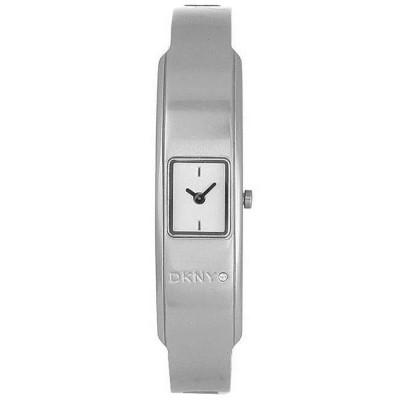 ساعت مچی زنانه اصل | برند دی کی ان وای | مدل NY3883