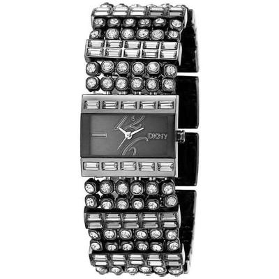 ساعت مچی زنانه اصل | برند دی کی ان وای | مدل NY3969