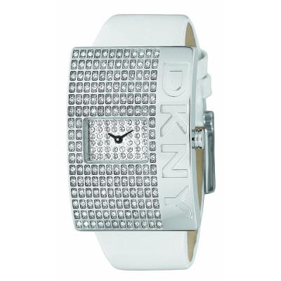 ساعت مچی زنانه اصل | برند دی کی ان وای | مدل NY4316