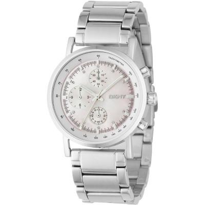ساعت مچی زنانه اصل | برند دی کی ان وای | مدل NY4331