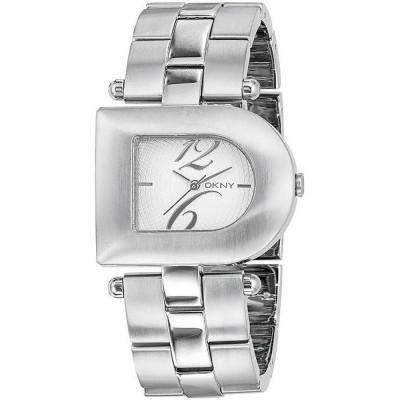 ساعت مچی زنانه اصل | برند دی کی ان وای | مدل NY4353