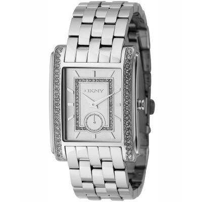ساعت مچی زنانه اصل | برند دی کی ان وای | مدل NY4393