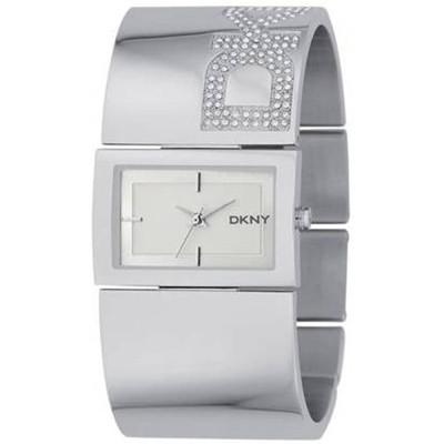 ساعت مچی زنانه اصل | برند دی کی ان وای | مدل NY4667