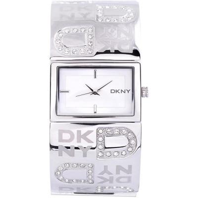 ساعت مچی زنانه اصل | برند دی کی ان وای | مدل NY4738
