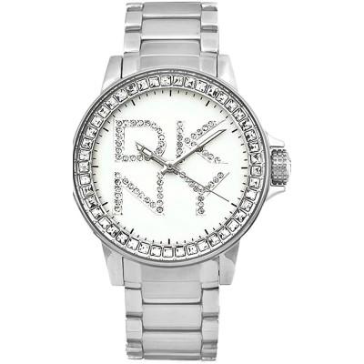 ساعت مچی زنانه اصل | برند دی کی ان وای | مدل NY4786