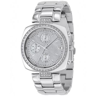 ساعت مچی زنانه اصل | برند دی کی ان وای | مدل NY4907