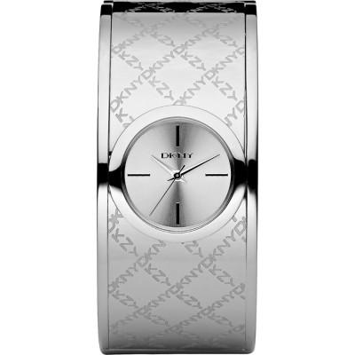 ساعت مچی زنانه اصل | برند دی کی ان وای | مدل NY4954