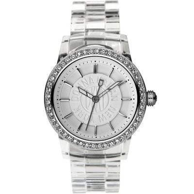 ساعت مچی زنانه اصل | برند دی کی ان وای | مدل NY8017