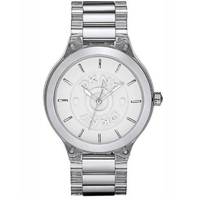 ساعت مچی زنانه اصل | برند دی کی ان وای | مدل NY8167