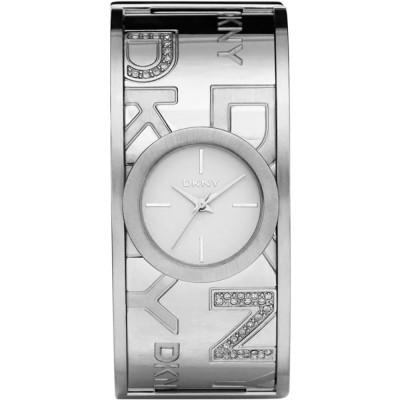 ساعت مچی زنانه اصل | برند دی کی ان وای | مدل NY8249