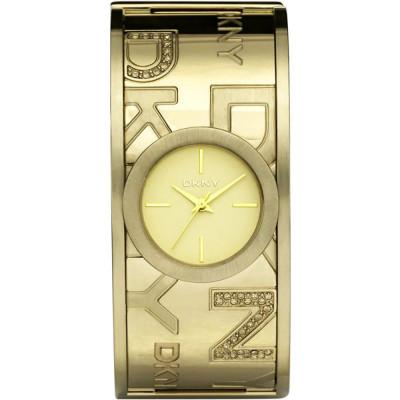 ساعت مچی زنانه اصل | برند دی کی ان وای | مدل NY8250
