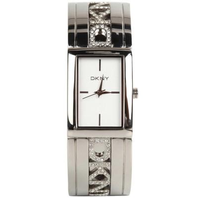 ساعت مچی زنانه اصل | برند دی کی ان وای | مدل NY8400