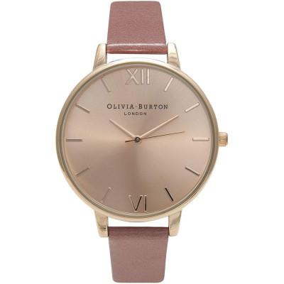 ساعت مچی زنانه اصل | برند اولیویا برتون | مدل OB15BD78