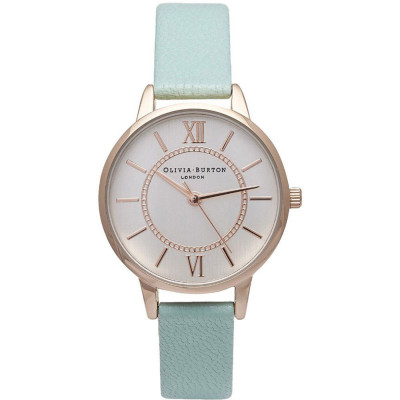 ساعت مچی زنانه اصل | برند اولیویا برتون | مدل OB15WD47
