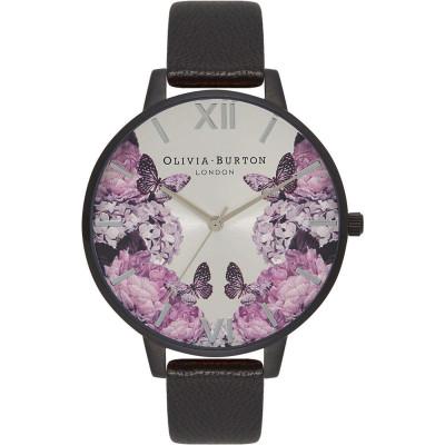 ساعت مچی زنانه اصل | برند اولیویا برتون | مدل OB16AD10