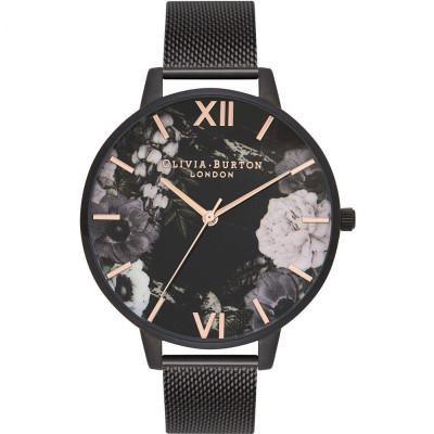 ساعت مچی زنانه اصل | برند اولیویا برتون | مدل OB16AD21