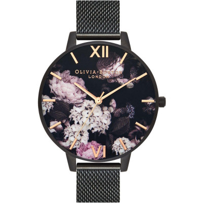 ساعت مچی زنانه اصل | برند اولیویا برتون | مدل OB16AD35