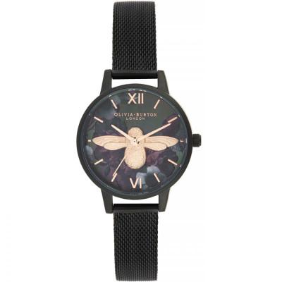 ساعت مچی زنانه اصل | برند اولیویا برتون | مدل OB16AD39