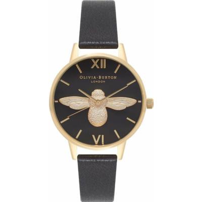 ساعت مچی زنانه اصل | برند اولیویا برتون | مدل OB16AM118