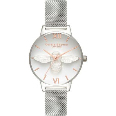 ساعت مچی زنانه اصل | برند اولیویا برتون | مدل OB16AM146