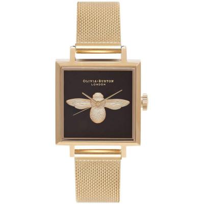 ساعت مچی زنانه اصل | برند اولیویا برتون | مدل OB16AM90