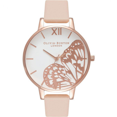 ساعت مچی زنانه اصل | برند اولیویا برتون | مدل OB16AM94