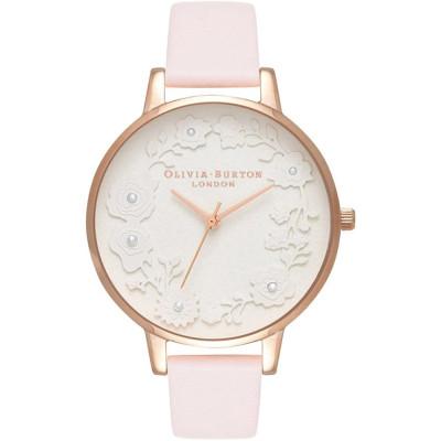 ساعت مچی زنانه اصل | برند اولیویا برتون | مدل OB16AR01