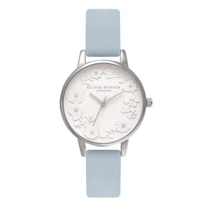 ساعت مچی زنانه اصل | برند اولیویا برتون | مدل OB16AR03